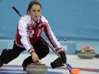 Керлингистка Анна Сидорова призналась, что заплакала из-за второго места Медведевой на Олимпиаде-2018
