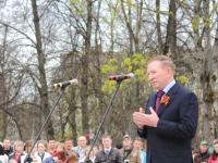 Леонид Кучма вновь стал представителем Киева на переговорах в Минске
