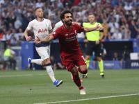 «Ливерпуль» выиграл Лигу Чемпионов спустя 14 лет