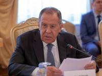 Министр иностранных дел Сергей Лавров отметил новгородский проект