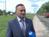 Сергей Бусурин: в этом году ремонт не помешает движению по Колмовскому мосту