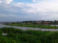 На заседании правительства Новгородской области обсудили судьбу реки Волхов