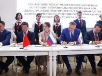 Новгородская область официально включилась в межрегиональный проект «Государева дорога»