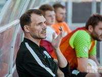 Новгородские болельщики поддержали Анатолия Романовича после его дисквалификации