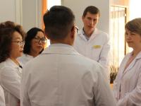 Новгородские медики будут сотрудничать с коллегами из Якутии