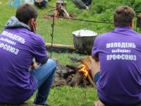Новгородские профсоюзы ждут 300 участников на турслет с русскими обычаями