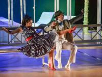 Новгородский театр драмы завершит юбилейный сезон премьерным спектаклем о лгунье