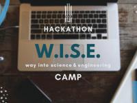 Новгородских старшеклассников и студентов колледжей приглашают на хакатон «W.I.S.E.- camp»