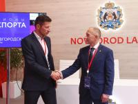Новгородское правительство и eBay рассказали о первых результатах сотрудничества