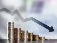 Объем госдолга Новгородской области сократился за 2018 год более чем на 135 млн рублей