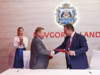 ПМЭФ-2019: 500 млн рублей инвестирует компания «Новтрак» в строительство двух новых цехов