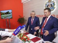 ПМЭФ-2019: Росгеология будет искать в регионе новые источники питьевой воды