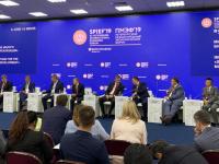 ПМЭФ: Андрей Никитин напомнил, что льготы бизнесу должны работать только на честных предпринимателей