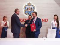 ПМЭФ: Фонд развития промышленности предложит новгородскому бизнесу две новые льготные программы займов