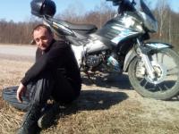 По дороге из Великого Новгорода в Петербург пропал мужчина с татуировкой в виде стиха
