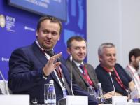 «Поливай то, что растёт»: лайфхаки губернатора Андрея Никитина в области НТИ
