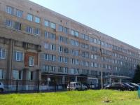 Правительство: два врача из лор-отделения ДОКБ ушли сами, их не увольняли