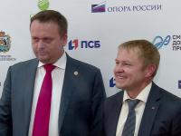 «Опора России»: «Принципиально важно, чтобы ВСМ прошла именно через Великий Новгород»