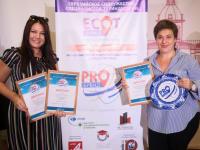 «Русь Новгородская» и «Красная изба» получили награды международного уровня