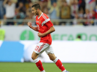Сборная России по футболу продолжает побеждать