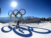 Стало известно, где пройдёт зимняя Олимпиада-2026
