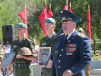 В Башкортостане захоронят останки бойца, погибшего под Старой Руссой в 1942-м