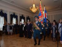 В День России новгородцам вручили государственные награды