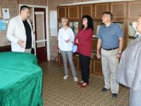 В Думе Великого Новгорода подробно рассказали о переезде Детской школы искусств
