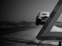 В Любытинском районе автомобилист скончался после того, как врезался в дерево