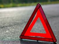 В Новгородском районе подросток на мопеде сбил ровесника