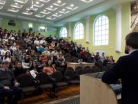 В НовГУ стало больше бюджетных мест