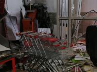 В поселке Пролетарий Новгородского района ночью прогремел взрыв