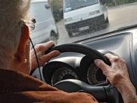 В Великом Новгороде из-за двух пенсионеров за рулем пострадали две женщины в возрасте