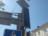 На пяти новгородских улицах перестали работать светофоры