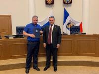 В Великом Новгороде наградили лауреатов Всероссийского конкурса «Инженер года-2018»