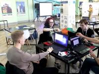 В Великом Новгороде стартовал полуфинал крупнейшего ИТ-проекта России – конкурса «Цифровой прорыв»