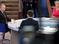 Владимир Путин прокомментировал тему, по которой в Новгородской области уже работают