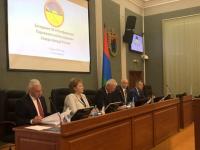 Важные инициативы Новгородской облдумы поддержали парламентарии Северо-Запада