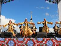 Новгородцев приглашают в Москву на фестиваль «Многонациональная Россия»