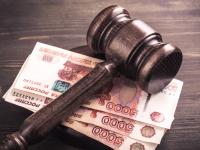 Жительницу Новгородской области оштрафовали за побои во время выписывания штрафа