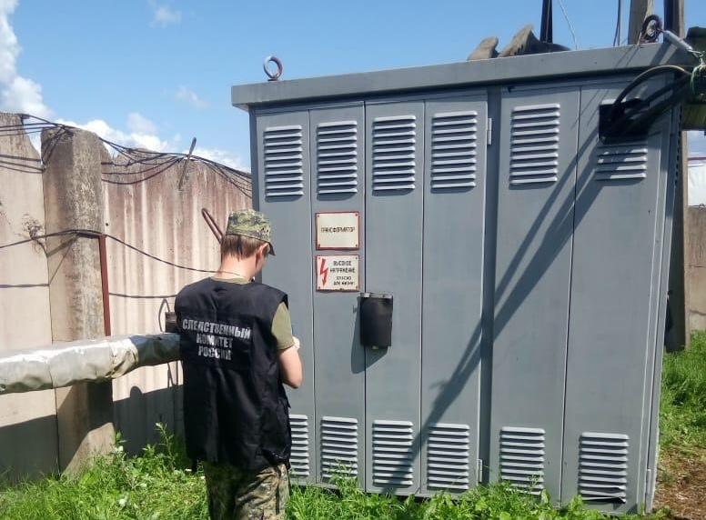 После гибели рабочего на трансформаторной подстанции в Панковке заведено уголовное дело