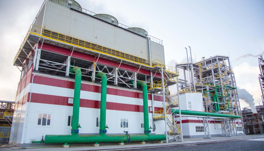 В первой половине 2019 года группа «Акрон» увеличила выпуск минеральных удобрений на 4%