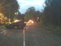 14-летняя девочка погибла в ДТП в Новгородском районе