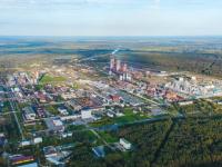 «Акрон» направил 377 млн рублей на реализацию экологических мероприятий в регионах присутствия
