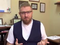 Александр Малькевич: «Фактчекинг почему-то больше никого не интересует»