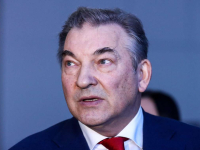 Владислав Третьяк заявил о возможном переформатировании сборной России по хоккею