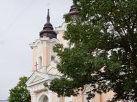Алексей Курбанов сегодня впервые даст органный концерт в Великом Новгороде
