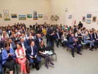 Андрей Никитин подвел итог сессий по кластерному развитию Новгородской области