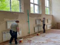 Андрей Никитин рассказал, что нужно делать, чтобы ремонт начался именно в вашей школе