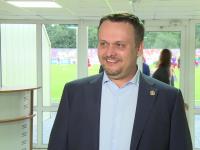 Андрей Никитин: попечительский совет поможет Новгородскому музею-заповеднику решить вечную проблему